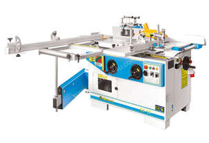 NikMann K5-32 combination machine