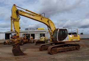 Sumitomo SH290-3 Excavator *CONDITIONS APPLY*