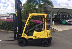 Hyster H1.8TX Counterbalance Forklift