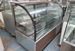 Mec   Display Fridge