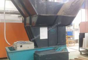 Votecs Crunching/Grinding Machine