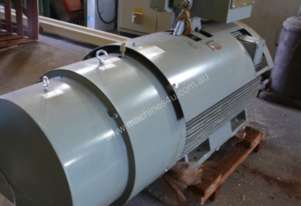 315 kw 420 hp 4 pole 315 frame Electric Motor