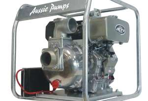 3'' Kubota Aussie Gusher Transfer Pump - 6HP - HIGH VOLUME Pump