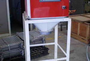 Loss in Weight Weigher