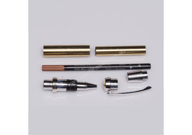 Platinum Coated Roller Ball Pen Parts - Single