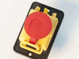 NVR Replacement Switch - suits many Carbatec machines(56x88mm plate size) - picture3' - Click to enlarge