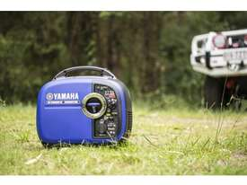 Yamaha 2000w Inverter Generator - picture16' - Click to enlarge