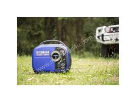 Yamaha 2000w Inverter Generator - picture5' - Click to enlarge