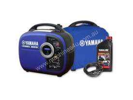 Yamaha 2000w Inverter Generator - picture9' - Click to enlarge