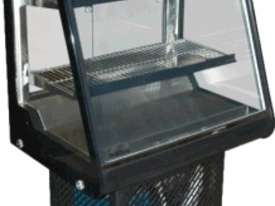 Koldtech - Drop-In Countertop Display Cabinet - picture0' - Click to enlarge