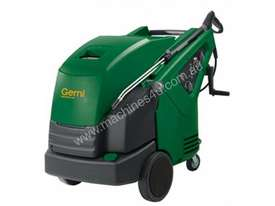 Gerni MH 5M 210/1110X, 3045PSI Three Phase Professional Hot Water Cleaner - picture2' - Click to enlarge
