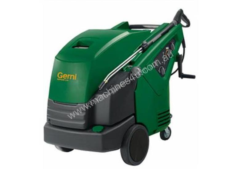 Gerni MH 5M 210/1110X, 3045PSI Three Phase Professional Hot Water Cleaner