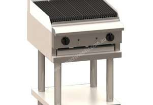 Luus CS-6P 600mm Grill & Shelf Professional Series