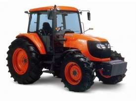 Kubota M108DC Tractor - picture0' - Click to enlarge