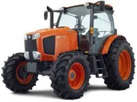 Kubota M108DC Tractor - picture1' - Click to enlarge