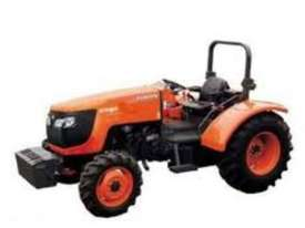 Kubota M108DC Tractor - picture3' - Click to enlarge