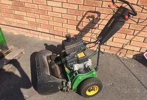 John Deere 220 Greens Mower Walk behind mower Lawn Equipment