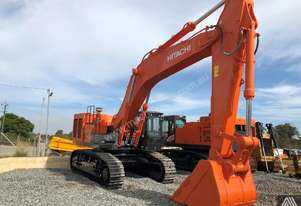 2015 UNUSED HITACHI ZX670LCH-5G EXCAVATOR