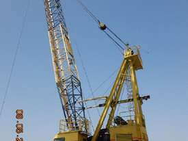 2012 FAVELLE FAVCO PC 7.5/10K OFFSHORE CRANE - picture0' - Click to enlarge