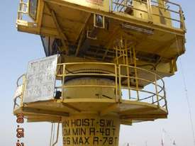 2012 FAVELLE FAVCO PC 7.5/10K OFFSHORE CRANE - picture1' - Click to enlarge