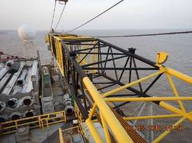 2012 FAVELLE FAVCO PC 7.5/10K OFFSHORE CRANE - picture4' - Click to enlarge