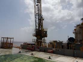 2012 FAVELLE FAVCO PC 7.5/10K OFFSHORE CRANE - picture7' - Click to enlarge