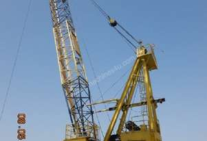 2012 FAVELLE FAVCO PC 7.5/10K OFFSHORE CRANE