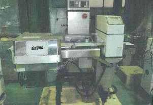 Checkweigher/Metal Detector Combination Unit
