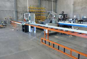 2017 Elumatec MGS 72/30 Mitre Saw - In Auction