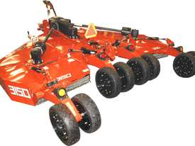 RHINO APEX 3150 15FT folding wing mower - picture0' - Click to enlarge
