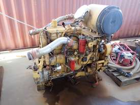Caterpillar 3406E Engine - picture0' - Click to enlarge