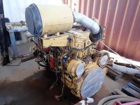 Caterpillar 3406E Engine - picture1' - Click to enlarge