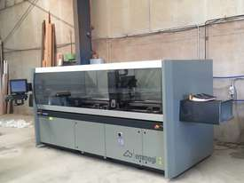 Emmegi PHANTOMATIC M3 CNC Machining Centre - picture3' - Click to enlarge