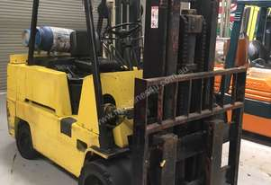 Forklift 6.5 ton Cheap Container Entry