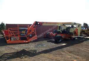 2012 JLG 800AJ Articulated 4WD/ 4WS Boom Lift *CONDITIONS APPLY*