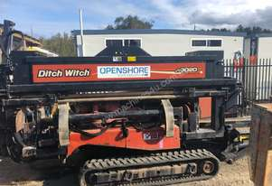 Ditch Witch AT3020 Directional Drill