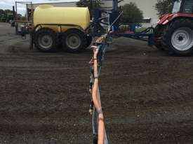 Hayes & Baguley 24m Boom Spray Sprayer - picture0' - Click to enlarge