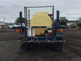Hayes & Baguley 24m Boom Spray Sprayer - picture1' - Click to enlarge