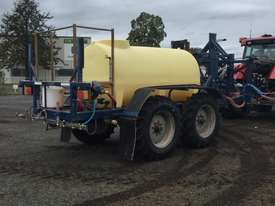Hayes & Baguley 24m Boom Spray Sprayer - picture2' - Click to enlarge