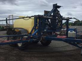 Hayes & Baguley 24m Boom Spray Sprayer - picture3' - Click to enlarge