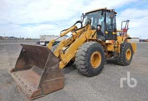 CATERPILLAR IT62H Integrated Tool Carrier