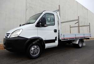 Iveco Daily 45C15 Cab chassis Truck