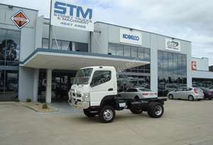 Fuso FGB 7/800 Cab chassis Truck