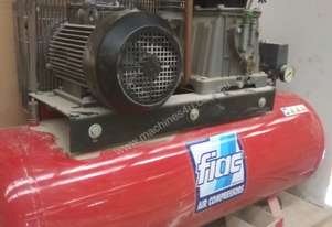 Fiac Air Compressor 5.5kW 7.5HP