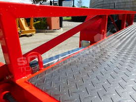 Plant Trailer 4.5 TON ATM 4500kg Deluxe suit Excavators ATTPT - picture12' - Click to enlarge