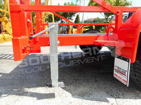 Plant Trailer 4.5 TON ATM 4500kg Deluxe suit Excavators ATTPT - picture13' - Click to enlarge