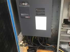 ***SOLD*** Variable Speed 150kW Screw Compressor - picture6' - Click to enlarge