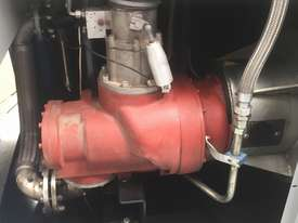 ***SOLD*** Variable Speed 150kW Screw Compressor - picture7' - Click to enlarge