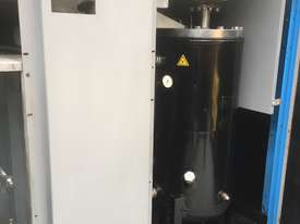 ***SOLD*** Variable Speed 150kW Screw Compressor - picture8' - Click to enlarge