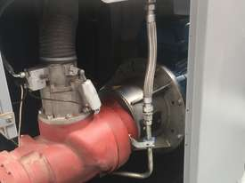 ***SOLD*** Variable Speed 150kW Screw Compressor - picture3' - Click to enlarge